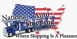 National Auto Shipping